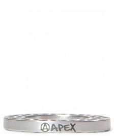 Apex Apex Spacer Bar Riser silver raw