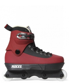 Roces Roces 5th Element UFS black/red