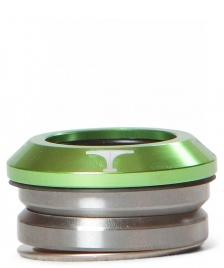 Titen Titen Integrated Headset green