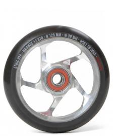 Ethic Ethic Wheel Roue Mogway 12 Std silver/black