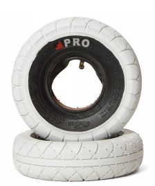 Rocker Rocker Tyres Street Pro Pair white/black