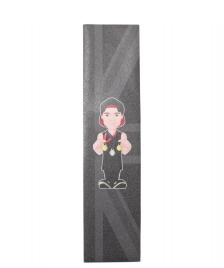 Figz Collection Figz Griptape Jordan Clark black/multi