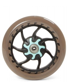 Micro Micro Wheel Shock Absorbing 145er black/mint