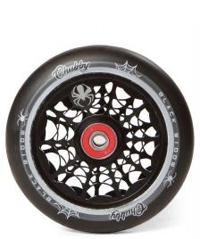 Chubby Chubby Wheel Black Widow 110er black