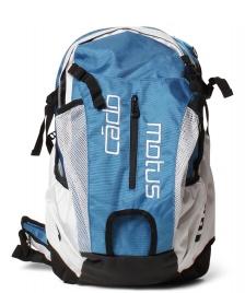 Cadomotus Cadomotus Backpack Airflow blue olympia