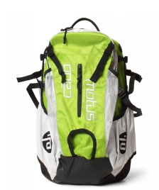 Cadomotus Cadomotus Backpack Airflow green brillant