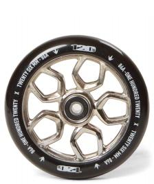 Blunt Blunt Wheel Lambo 120er silver/black