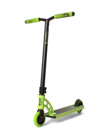 MGP (Madd Gear) MGP Scooter Shredder VX9 green/black