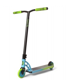 MGP (Madd Gear) MGP Scooter VX9 Pro blue/green lime