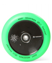 Root Industries Root Industries Wheel Air 110er green radiant