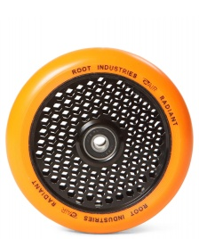 Root Industries Root Industries Wheel Honeycore 120er orange radiant