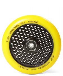 Root Industries Root Industries Wheel Honeycore 120er yellow radiant