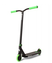 Chilli Pro Scooter Chilli Scooter Base black/green