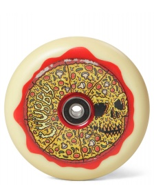 Chubby Chubby Wheel Pizza V2 110er yellow/red