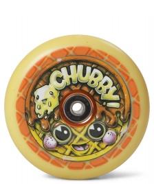 Chubby Chubby Wheel Waffle 110er orange