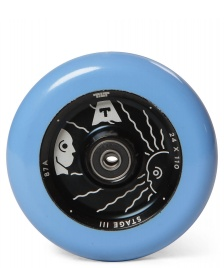 Tilt Tilt Wheel Theory Full Core 110er blue