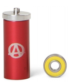 Apex Apex Bearings Ceramic yellow