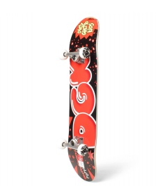 DGK DGK Complete Poppin red/black