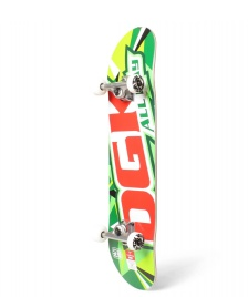 DGK DGK Complete Do The DGK green/red
