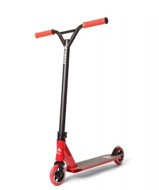 Chilli Pro Scooter Chilli Scooter Pro 5000 red/black