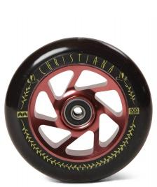 Tilt Tilt Wheel Meta Tommy Christiana 110er black/red