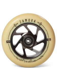 Tilt Tilt Wheel Meta Andrew Zamora 110er yellow/brown