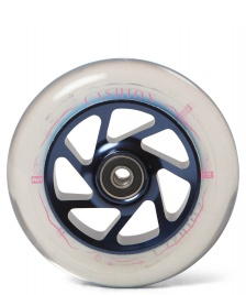 Tilt Tilt Wheel Meta Will Cashion 110er blue clear