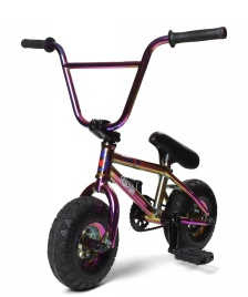 Rocker Rocker Mini BMX 3+ Sacrifice Freecoster rainbow