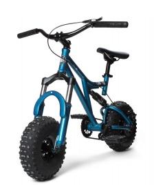 Rocker Rocker Mini Bike Rig blue teal