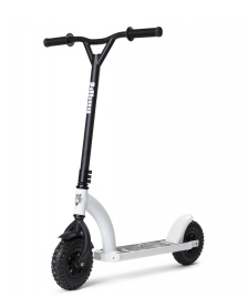 JD Bug JD Bug Dirt Scooter white/black