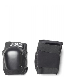 187 Killer 187 Killer Protection Knee Pads Slim black