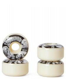 Bones Bones Wheels STF Night Watch white/black