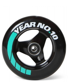 Tilt Tilt Wheel Ten Year Pro 110er black
