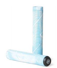 Striker Striker Grips Pro white/blue teal