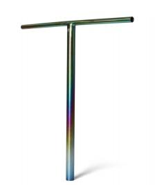 Infinity Infinity Bar Terminator Titanium rainbow