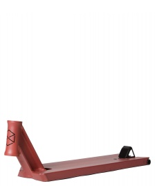 Native Native Deck Advent V2 Extra Wide red rufous
