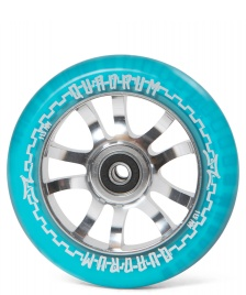 AO AO Wheel Quadrum Clear 115er blue