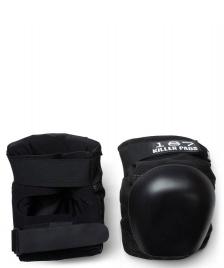 187 Killer 187 Killer Protection Knee Pads Pro black