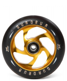 AO AO Wheel Quadrum 5-Star 110er gold/back