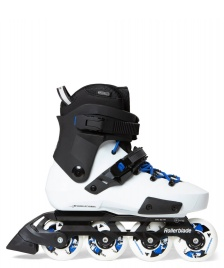 Rollerblade Rollerblade Twister Edge X white/blue royal