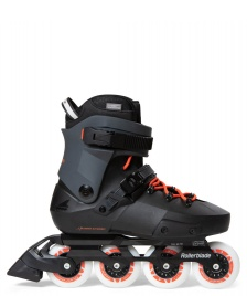Rollerblade Rollerblade Twister Edge black/red warm