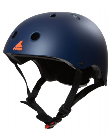 Rollerblade Rollerblade Kids Helmet JR blue/orange