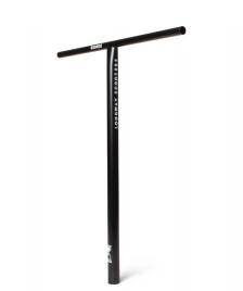 Longway Longway Bar SCS/HIC Titanium Kronos black