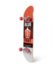 Blue Print Blue Print Complete Pachinko V2 red