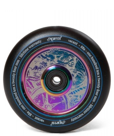 North North Wheel Vacant V2 110er rainbow