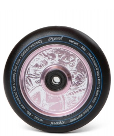 North North Wheel Vacant V2 110er rose gold