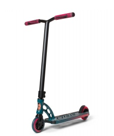 MGP (Madd Gear) MGP Scooter VX Origin Shredder green/pink/black midnight