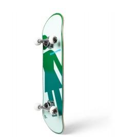 girl Girl Complete Bannerot green