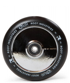 Root Industries Root Industries Wheel Air Mirror 110er silver/black