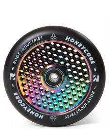 Root Industries Root Industries Wheel Honeycore 120er rainbow/black